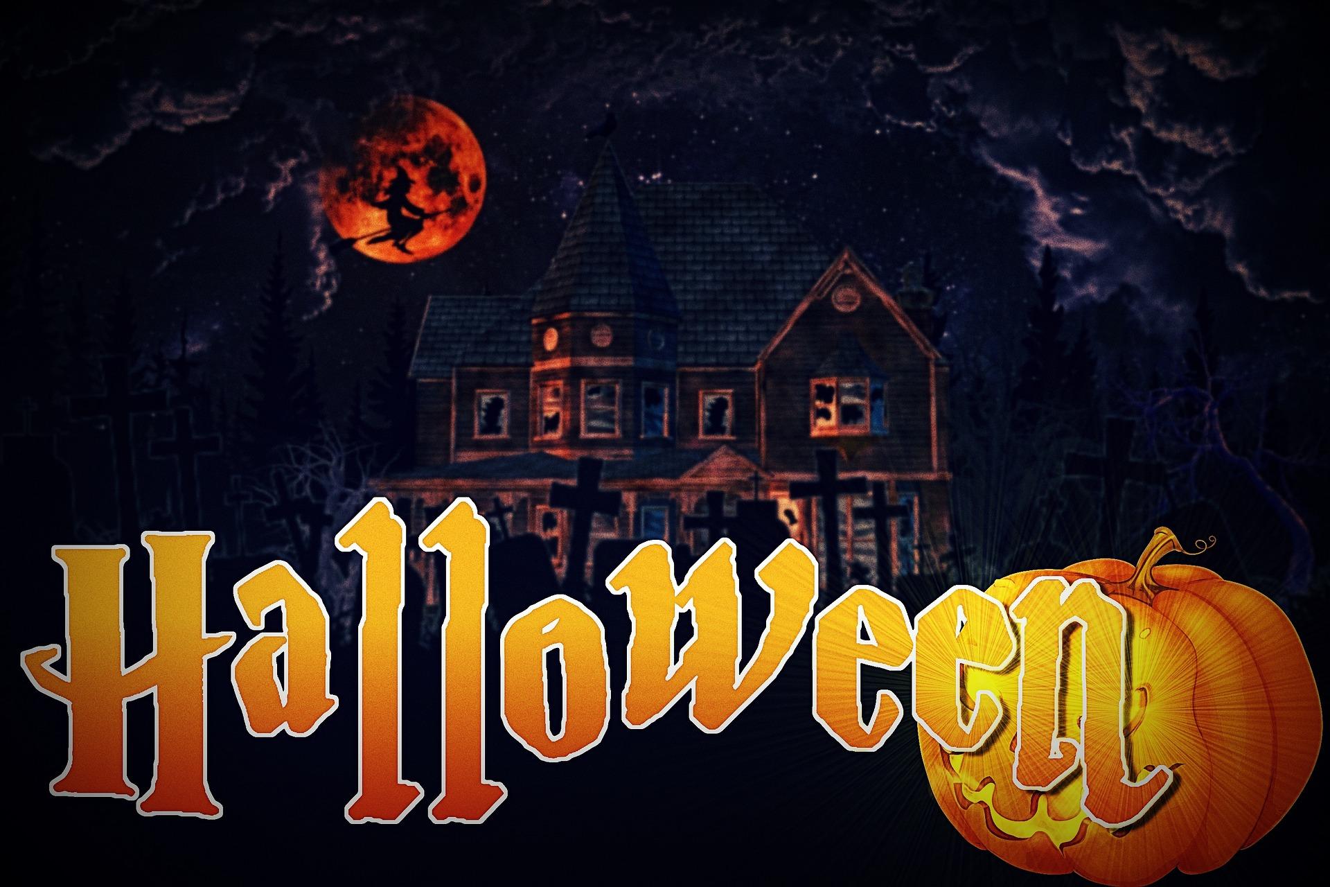 Zucca Halloween Essiccare.Halloween Tante Idee Per Decorare La Casa E Non Solo Chiedilo A Lory
